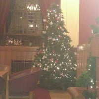 Photo taken at The Clarence Hotel by Ruairi K. on 11/17/2011