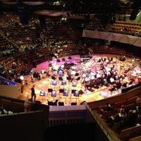 Foto tomada en Boettcher Concert Hall por dub el 2/19/2012