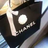 Photo taken at Chanel by Valeria P. on 3/28/2012