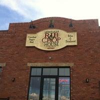 Photo taken at Montana's Rib & Chop House by Jason S. on 7/18/2012