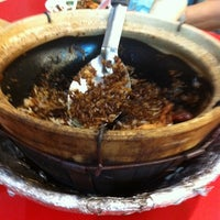 Photo taken at Yuan Yuan Claypot Rice by Amm B. on 4/20/2012
