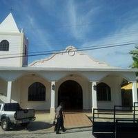Photo taken at La Laja by Gabriel C. on 4/15/2012