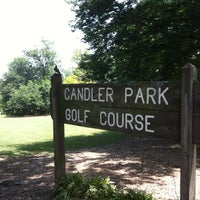 Photo taken at Candler Park by Grayson on 7/4/2012