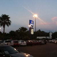 Photo taken at Cinépolis by Vianey R. on 8/29/2012
