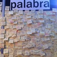 Photo taken at Feria del Libro by El Monito S. on 11/6/2011