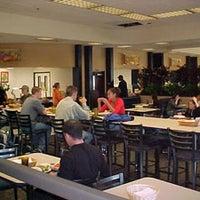 Photo taken at Garst Dining Center by Missouri State University on 3/25/2011