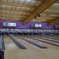 Photo taken at West County Lanes by Hayley H. on 1/6/2012