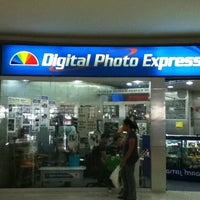 Photo taken at Digital Photo Express by Ivy G. on 7/13/2011