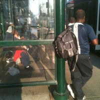 Photo taken at IndyGo Bus Stop by Steve H. on 9/13/2011
