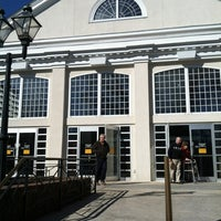 Photo taken at Maryland House Travel Plaza by Phoenix H. on 2/13/2012