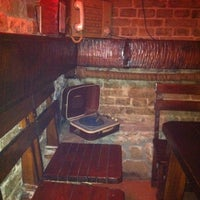 Снимок сделан в Blues Bar пользователем Artem I. 3/21/2012