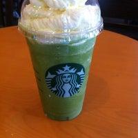 Photo taken at Starbucks by LPlaa A. on 9/3/2011