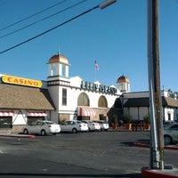 Photo taken at Ellis Island Casino & Brewery by Ryan H. on 2/10/2012