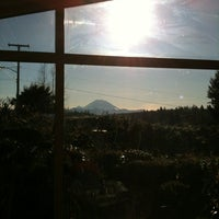 Photo taken at Black Diamond Bakery and Restaurant by Peter T. on 12/22/2011