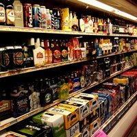 Photo taken at Meridian Food Market by david on 10/28/2011
