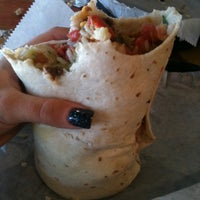 Photo taken at Freebirds World Burrito by Britney R. on 7/13/2012
