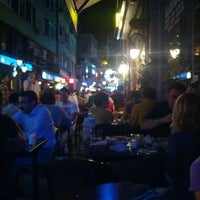 Photo taken at Livane Pub by Sevnur Ö. on 8/28/2012