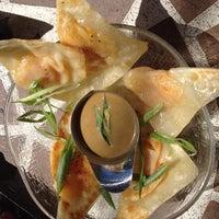 Photo taken at Samovar Tea Lounge by Yina M. on 9/9/2012
