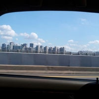 Photo taken at Olympic Hwy by Hyeyoung L. on 9/2/2012