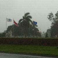 ... Photo Taken At Fort Myers Memorial Gardens By Chelsea C. On 6/23/ ...