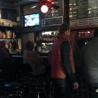 Photo taken at Quenchers Saloon by Amy P. on 10/17/2011