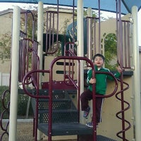 Photo taken at The Playground by Reggie A. on 12/9/2011