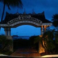 Photo taken at Island Bay Resort by Korri A. on 10/19/2011