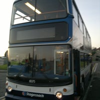 Photo taken at Combermere road by Dave M. on 12/11/2011