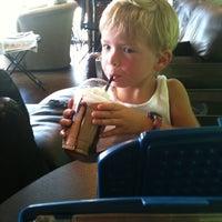 Photo taken at Mugz Coffee by Samantha H. on 7/23/2011