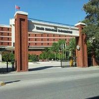 8/23/2011 tarihinde Doğuhan S.ziyaretçi tarafından İzmir Ekonomi Üniversitesi'de çekilen fotoğraf