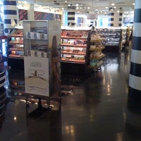 Photo taken at SEPHORA by Luciana F. on 3/30/2011