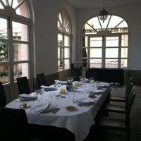 Foto tomada en Gran Meliá Palacio de los Duques ***** por Sergio Z. el 3/21/2012