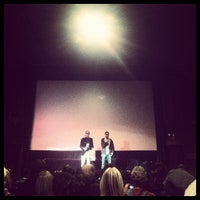 Foto scattata a Roxie Cinema da Diana K B. il 11/10/2011