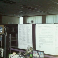 Photo taken at OSK-UOB Investment Management Berhad by Alkahauky A. on 3/13/2012