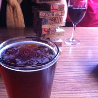 Photo taken at Tugboat Brewing Co. by Jay H. on 6/17/2011