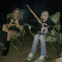 Photo taken at Canyon Point Campground by Tanya W. on 9/3/2011