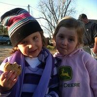 Photo taken at The Farm by Lori W. on 1/29/2012