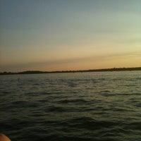 Photo taken at Pistakee Lake by John C. on 5/28/2012