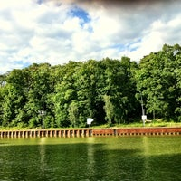 Photo taken at Mittellandkanal by Dorieen on 6/9/2012