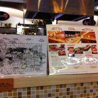 Photo taken at Miyatake (みや武) by Tat B. on 8/27/2012