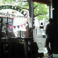 Photo taken at La Francisca by Marianela on 3/27/2012