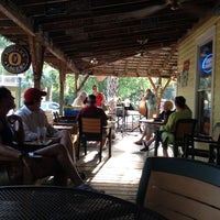 Photo taken at Green Turtle Tavern by Chris M. on 7/6/2012