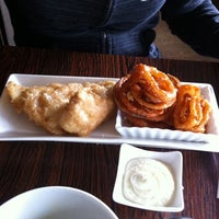 Photo taken at Icelandic Fish & Chips by Didier D. on 8/11/2011