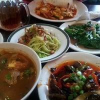 Photo taken at Santai Kitchen by Jihadi Alias on 2/25/2012