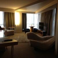 Photo taken at W Boston by Annelise B. on 7/1/2012