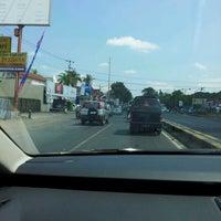 Photo taken at Pertigaan karanglo - singosari by HD Z. on 8/23/2012