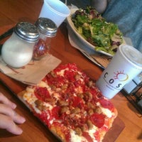 Photo taken at Così by Jeane R. on 12/29/2011