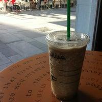 Photo taken at Starbucks by alina r. on 4/29/2012