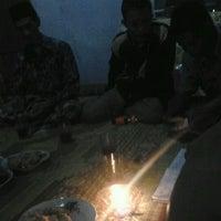 Photo taken at Dusun Kutu by Marek S. on 12/17/2011