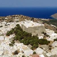 Photo taken at Patmos by Visit Greece on 9/16/2011